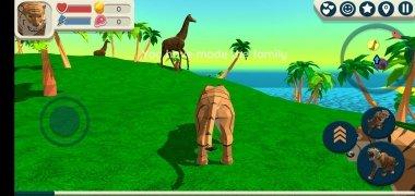 Tiger Simulator 3D imagen 9 Thumbnail