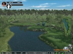 Tiger Woods PGA Tour 08 immagine 3 Thumbnail