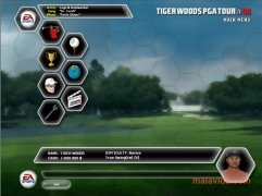 Tiger Woods PGA Tour 08 image 4 Thumbnail