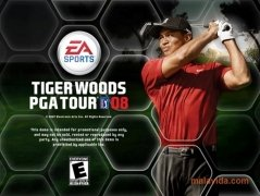 Tiger Woods PGA Tour 08 bild 5 Thumbnail