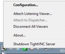 TightVNC image 4 Thumbnail
