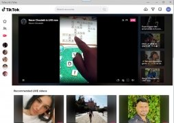 TikTok immagine 5 Thumbnail