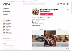 TikTok immagine 7 Thumbnail