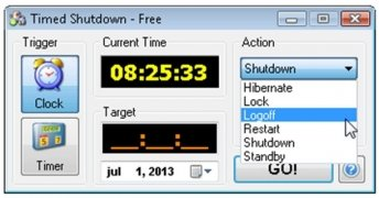 Timed Shutdown image 2 Thumbnail