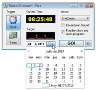 Timed Shutdown image 3 Thumbnail