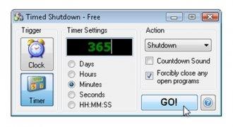 Timed Shutdown imagen 4 Thumbnail