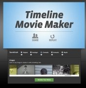 Timeline Movie Maker immagine 2 Thumbnail
