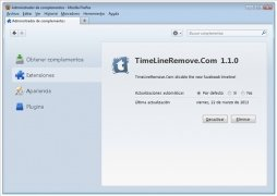 Timeline Remove imagem 3 Thumbnail