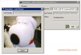 Timershot imagem 1 Thumbnail