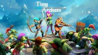 Tiny Archers imagen 1 Thumbnail