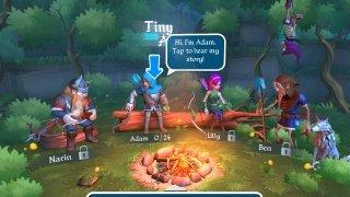 Tiny Archers imagen 2 Thumbnail