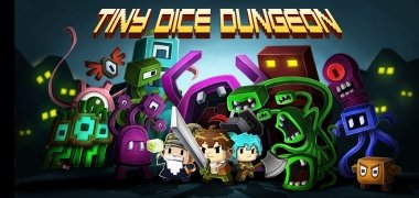 Tiny Dice Dungeon bild 3 Thumbnail