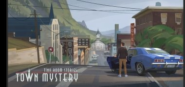 Tiny Room Stories: Town Mystery imagen 2 Thumbnail
