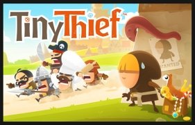 Tiny Thief immagine 1 Thumbnail