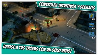 Tiny Troopers immagine 3 Thumbnail