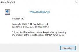 TinyTask imagen 2 Thumbnail