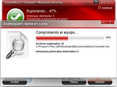 Titanium Maximum Security imagen 5 Thumbnail