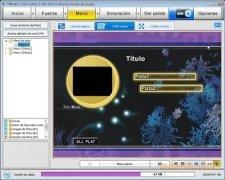 TMPGEnc DVD Author bild 5 Thumbnail