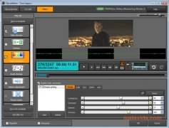 TMPGEnc Video Mastering Works imagen 3 Thumbnail