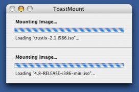 ToastMount imagem 1 Thumbnail