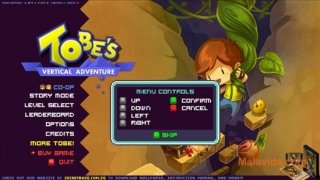 Tobe's Vertical Adventure image 6 Thumbnail