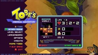 Tobe's Vertical Adventure image 7 Thumbnail