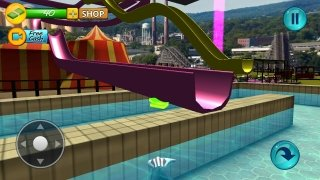 Water Slide Downhill Rush image 5 Thumbnail