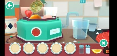 Toca Kitchen 2 image 8 Thumbnail