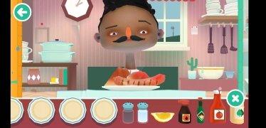 Toca Kitchen 2 image 9 Thumbnail