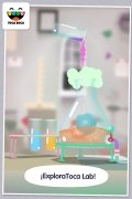 Toca Lab imagen 2 Thumbnail