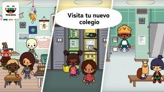 Toca Life: School imagen 1 Thumbnail
