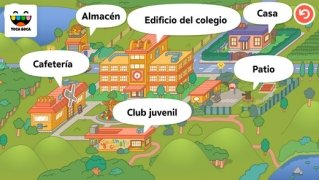 Toca Life: School image 5 Thumbnail