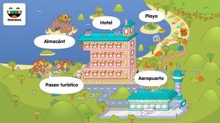 Toca Life: Vacation imagem 5 Thumbnail
