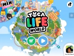 Toca Life: World imagen 1 Thumbnail