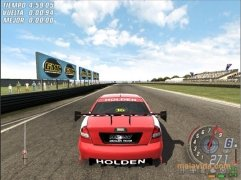TOCA Race Driver Изображение 1 Thumbnail