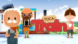 Toca Train image 1 Thumbnail