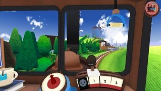 Toca Train image 3 Thumbnail