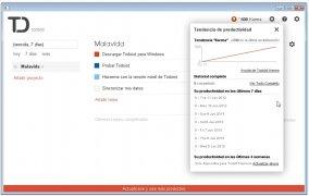 Todoist  2.6.4.0 Español imagen 2