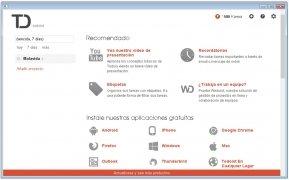 Todoist  2.6.4.0 Español imagen 3