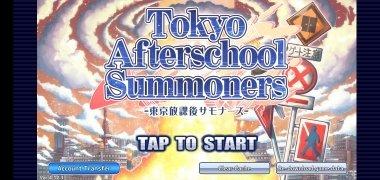 Tokyo Afterschool Summoners imagen 2 Thumbnail