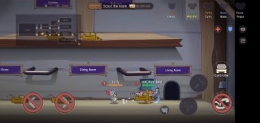 Tom and Jerry: Chase imagen 5 Thumbnail