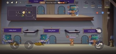 Tom and Jerry: Chase imagen 9 Thumbnail