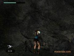 Tomb Raider Anniversary imagen 3 Thumbnail