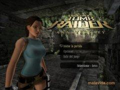 Tomb Raider Anniversary imagen 5 Thumbnail