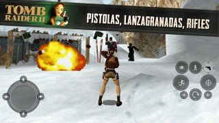 Tomb Raider II immagine 2 Thumbnail