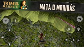Tomb Raider II immagine 3 Thumbnail
