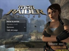 Tomb Raider Legend image 4 Thumbnail