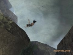 Tomb Raider Legend image 5 Thumbnail