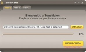 ToneMaker imagem 1 Thumbnail