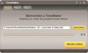 ToneMaker Изображение 1 Thumbnail